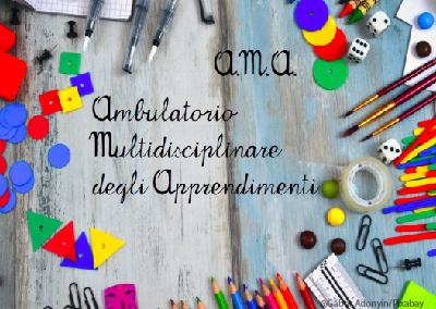 Riabilitazione Multidisciplinare degli Apprendimenti