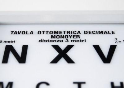 Valutazione Ortottica