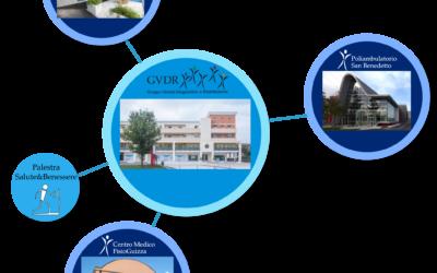 Telemedicina, un successo per il Gvdr