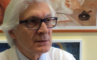 I nostri specialisti: Gian Luigi Ricchieri, neurologo