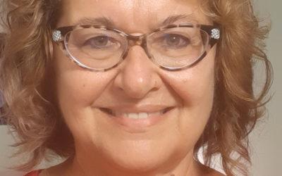 La dottoressa Oriana Predebon visiterà nel Centro Gvdr di Cadoneghe
