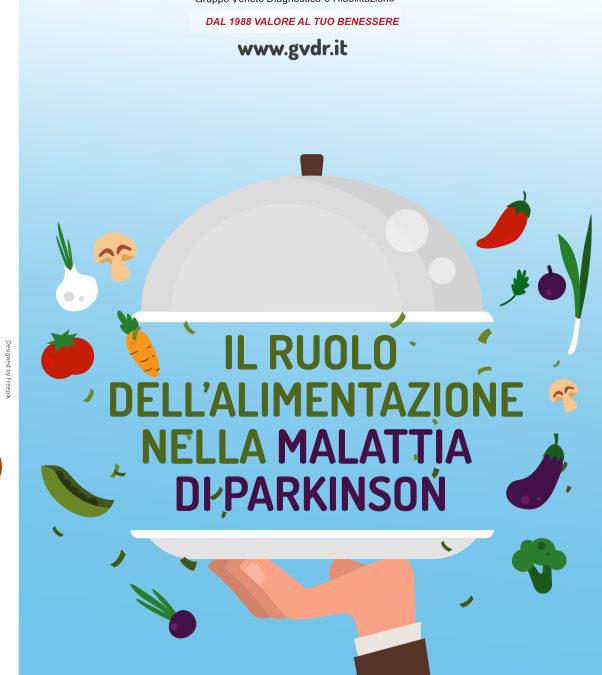 Il ruolo dell'alimentazione nella Malattia di Parkinson